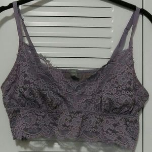 aerie Other - Aerie Lila/mauve brallet