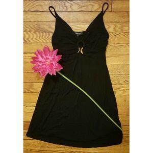 Vertigo Paris Dresses & Skirts - Vertigo Paris Snake Medallion Black Dress M