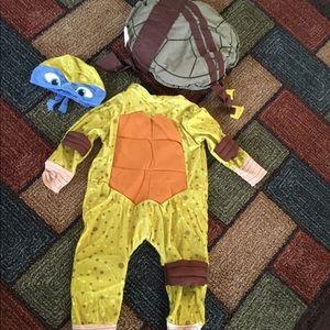 Nickelodeon Other - 🔴Ninja turtle