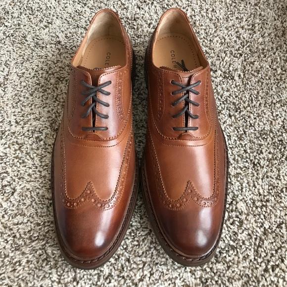 Williams Wingtip Oxford Shoes | Poshmark