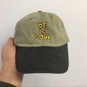 sixpanelstudio.com Other - De La Soul dad hat