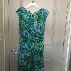 Dress by Chico's a size 2, medium
