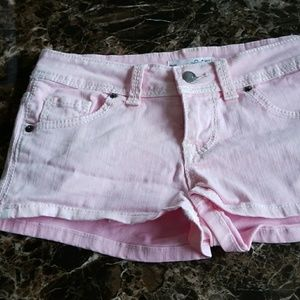 2.1 Denim  Pants - 2.1 Denim Shorts