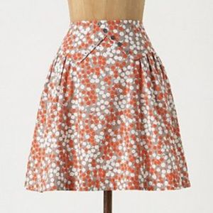 Anthropologie Dresses & Skirts - Anthropologie | Girls from Savoy Lapel Skirt