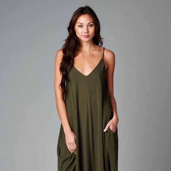 76f72b48f1c Love Stitch Dresses | Mila Maxi Dress | Poshmark