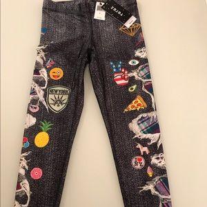 Zara Terez Pants - Leggings. Brand new with tags