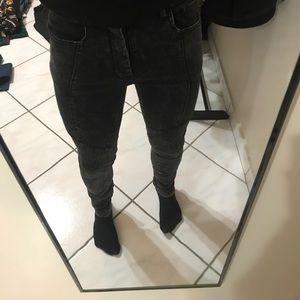 Men's Zara skinny jeans size 30