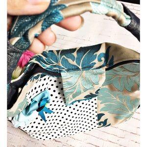 Handbags - 🆑SALE‼️Hawaii Made 💯cotton fabric 👜 tote