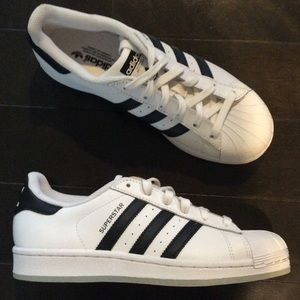 Adidas Shoes - adidas Ice Bottom Superstar Sneakers