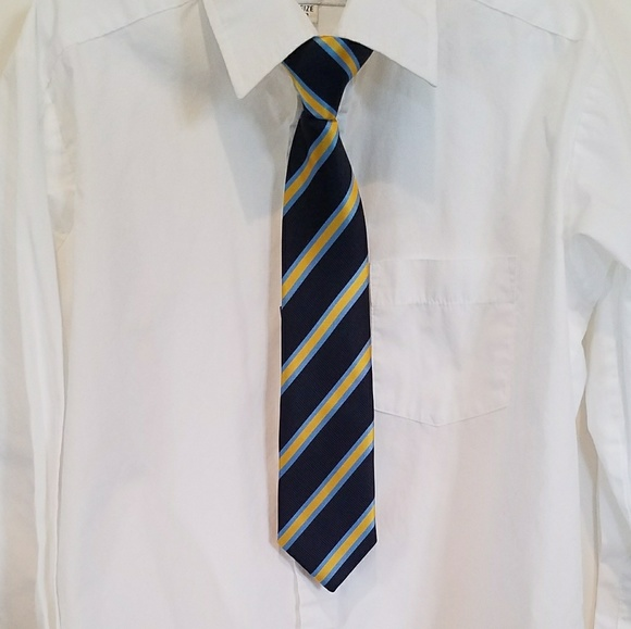 Cherokee Other - 2/$10 👔Boys Cherokee Clip-on Tie