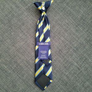 Cherokee Accessories - 2/$10 👔Boys Cherokee Clip-on Tie