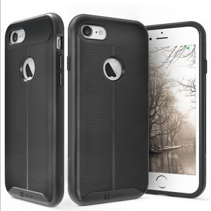 iPhone 7 Case ( Black )
