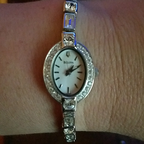 50% off Bulova Jewelry