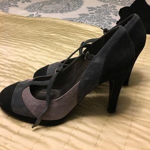 Boden platform heels