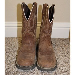 Justin Boots Shoes - *Like New* Justin Gypsy Cowboy Boots
