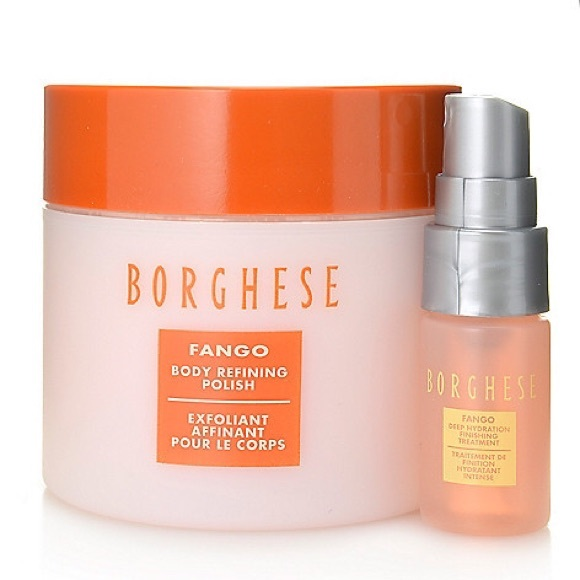 Other Borghese Body Refining Polish Deep