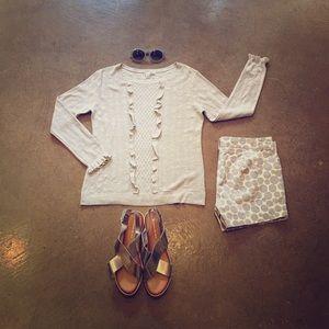 Halogen Sweaters - Gray Halogen Sweater