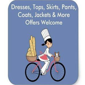 Dresses & Skirts - WOMEN'S CLOTHING!!