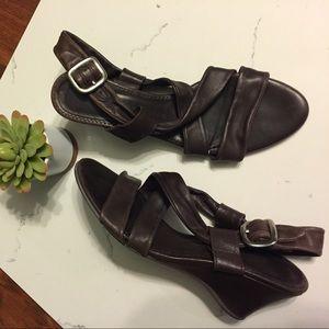 Attilio Giusti Leombruni Shoes - Buttery Soft Italian Leather Sandals