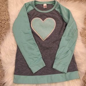 Other - Mint sweater size Large 10/12