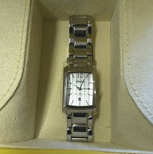 Accessories - Ashworth Stainless Steel Women's wristwatch