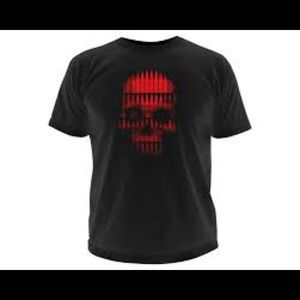 5.11 Tactical Other - NWT 5.11 Tactical Bullet Skull T Shirt