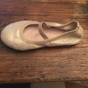 ruby & bloom Other - Ruby & Bloom Toddler size 8 flats from Nordstom