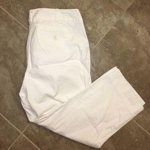 Talbots Signature Pant  size 8P