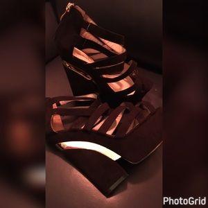 Platforms/Heels