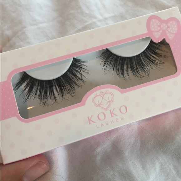 8fe1a0cd30a koko lashes Other - Koko Lashes - Queen B