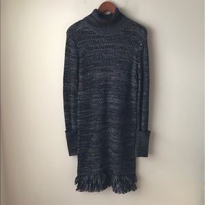 Who What Wear Dresses & Skirts - Who What Wear melange knit dress