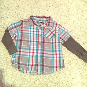 Old Navy Other - Boys Old Navy Shirt