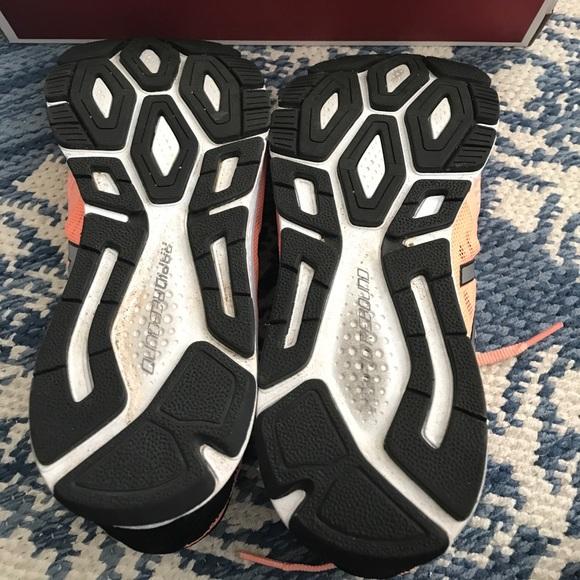 Nuevo Tamaño De Zapatos Para Mujer De Equilibrio 9 Zg7naX