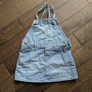 Osh Kosh Other - Osh Kosh denim dress, 18M