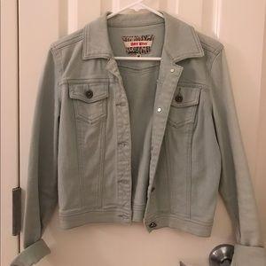 Jackets & Blazers - Denim Jackets
