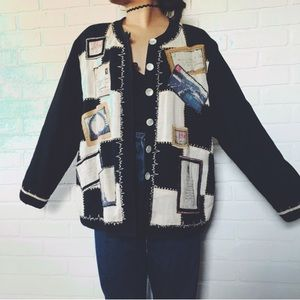 FINAL CLEARANCEAround The World Jacket