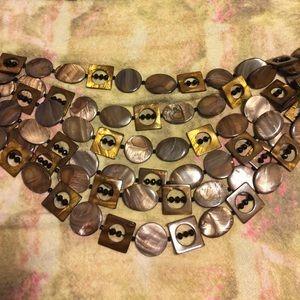 Jewelry - 👩🏻💼BNWOT BEAUTIFUL STATEMENT NECKLACE👩🏻💼
