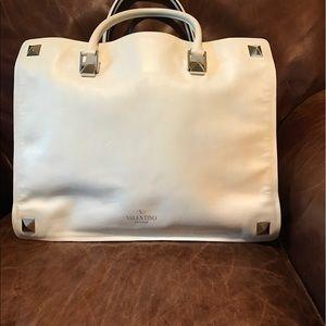Valentino Garavani Handbags - Gorgeous Valentino Tote/briefcase