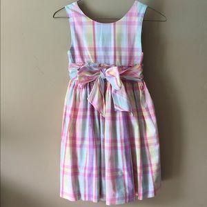 Ralph Lauren Other - Ralph Lauren Girls Dress