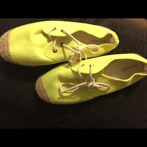 Old Navy Other - cute flat shoes