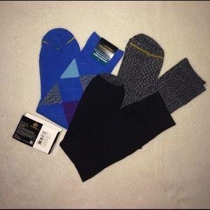 Gold Toe Other - NWT Men's Dress Socks