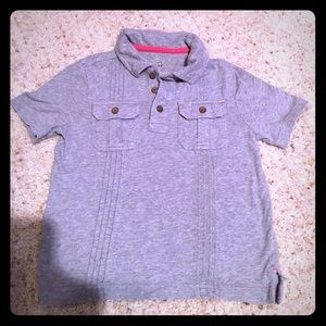 Old Navy Other - Boys all navy polo