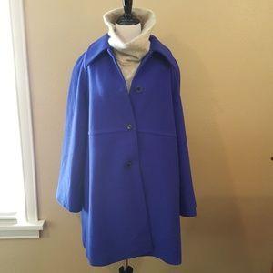 Emanuel Ungaro Jackets & Blazers - Emanuel Ungaro coat
