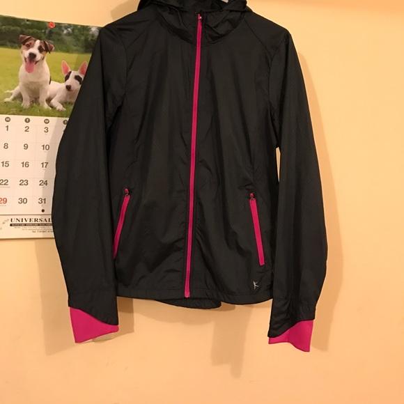 e8f87c8e86e Danskin Jackets   Blazers - Danskin Now Women s Active Wind Jacket