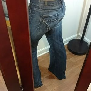 7 For All Mankind Denim - 7 for all mankind dojos