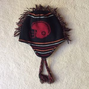 Children's Place Football Winter Hat