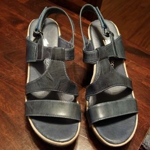 Antelope Shoes - Antelope Leather Sandal