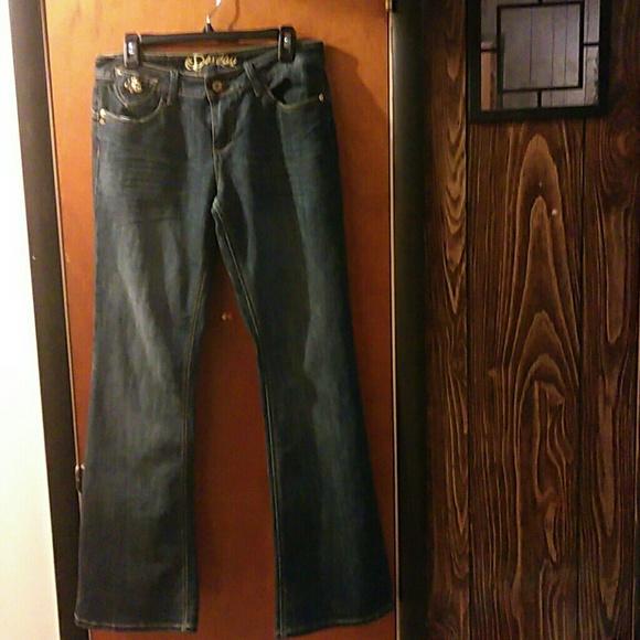 beyonce dereon jeans - photo #21