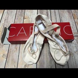 Capezio Shoes - Capezio Cobra Ballet Shoes