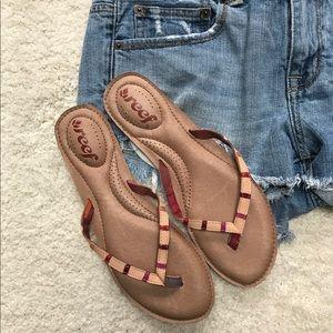 Reef Shoes - {Reef}